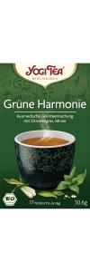 Yogi Tee Grüne Harmonie Tee