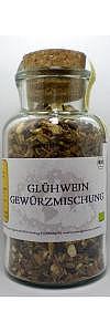 Glühwein Gewürzmischung Bio im Korkeng..