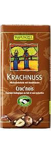 Krachnuss Vollmilch Schokolade Haselnu..