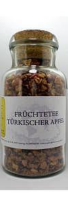 Früchtetee Türkischer Apfel im Korkeng..