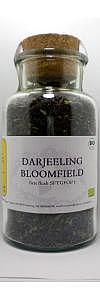 Darjeeling Tee Bloomfield Bio im Korke..