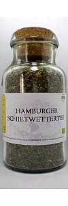 Hamburger Schietwetter Tee Bio im Kork..