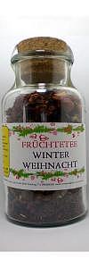 Früchtetee Winter Weihnacht im Korkeng..