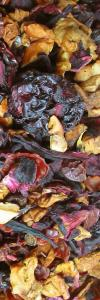 Früchtetee Wildkirsche