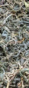 Jiaogulan Kräutertee geschnitten