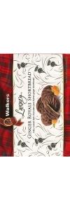 Walkers Kekse Luxury Ginger Royal