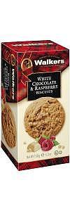 Walkers Kekse White Chocolate Raspberr..