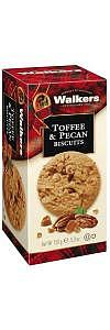 Walkers Kekse Toffee & Pecan Biscuits ..