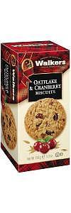Walkers Kekse Oatflake & Cranberry Bis..